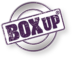Boxup Organizer